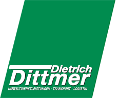 Dietrich Dittmer GmbH Transportunternehmen · Internationale Spedition
